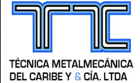 Tecnica Metalmecanica del Caribe & Cia. Ltda. - Logo