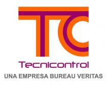 Tecnicontrol S.A. - Logo