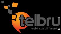 Telekom Brunei Berhad (TelBru) - Logo