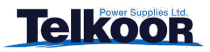 Telkoor Power Supplies Ltd. - Logo