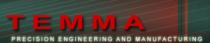 Temma S.A. - Logo