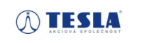 Tesla a.s. - Logo