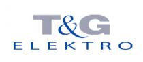 T&G Elektro A.S. - Logo