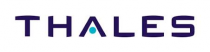 Thales Nederland B.V. - Logo