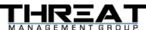 Threat Management Group TMG - Logo