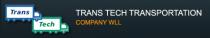 Transtech Transportation Co. W.L.L. - Logo