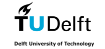 Delft University of Technology - Logo