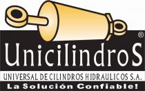 Unicilindros S.A. - Logo