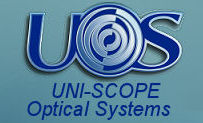 Uni-Scope Optical Systems, Ltd. (U.O.S.) - Logo