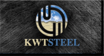United Steel Industrial Co. (KWTSTEEL) - Logo