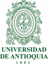 Universidad de Antioquia - Logo