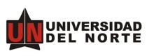 Universidad del Norte - Logo