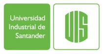 Universidad Industrial de Santander (UIS) - Logo