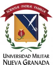 Universidad Militar Nueva Granada - Logo