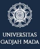 Universitas Gadjah Mada (UGM) - Logo