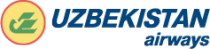 Uzbekistan Airways Technics aircraft maintenance enterprise (UAT) - Logo