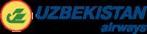 Uzbekistan Airways Technics aircraft maintenance enterprise (UAT) - Logo