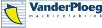 Machinefabriek VanderPloeg - Logo