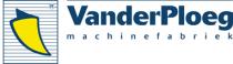 Machinefabriek VanderPloeg - Logo