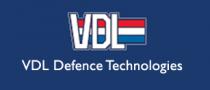 VDL Defence Technologies - Logo