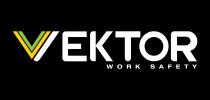 Vektor Safety (Vektor Munkavedelem Szovetkezet) - Logo