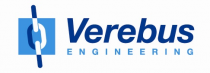 Verebus Engineering B.V. - Logo