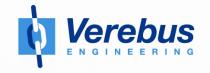 Verebus Engineering B.V. - Logo