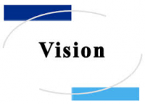 Vision International for Computer Science - Logo