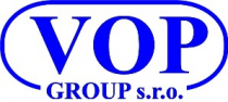 VOP GROUP s.r.o. - Logo