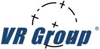 VR Group a.s. - Logo