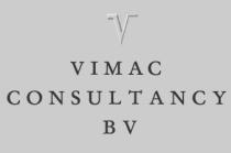 Vimac Consultancy B.V. - Logo