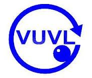 VUVL a.s. - Logo