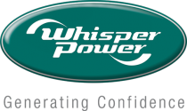 Whisper Power B.V. - Logo