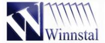Winnstal - Logo