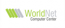 World Net Computer Center - Logo