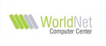 World Net Computer Center - Logo