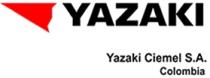 Yazaki Ciemel S.A. - Logo