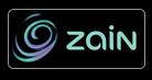 Zain Kuwait - Logo