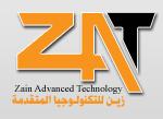 Zain Advanced Technology (ZAT) - Logo