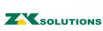 ZAK Solutions - شركة زاك سلوشنز لأنظمة الكمبيوتر - Logo