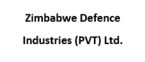 Zimbabwe Defence Industries (PVT) Ltd - Logo