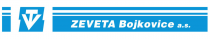 Zeveta Ammunition a.s. - Logo