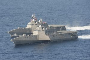 AUSTAL USA Awarded Littoral Combat Ships 32 & 34 | EPICOS