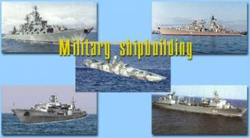 Shipyard Named After 61 Communards - Pictures
