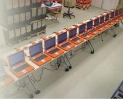 OSPL Nederland B.V. - Pictures