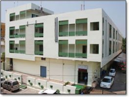 Efftronics Systems Pvt. Ltd. - Pictures