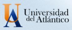 Universidad del Atlantico - Logo