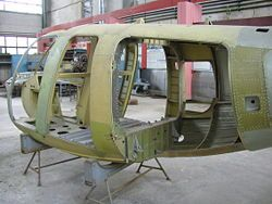 Zakarpattya Helicopter Production Association - Pictures