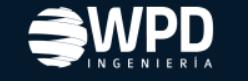 WPD Ingenieria Ltda. - Logo