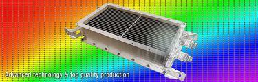 TAT Technologies Ltd. - Pictures